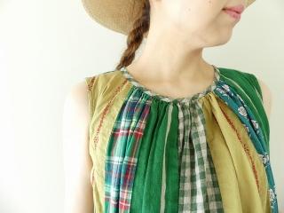 クレイジーパッチワーク カーロドレスの商品画像14