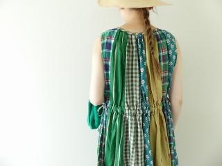 クレイジーパッチワーク カーロドレスの商品画像15