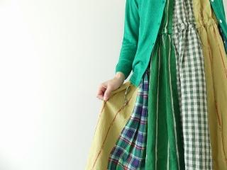 クレイジーパッチワーク カーロドレスの商品画像16