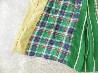 クレイジーパッチワーク カーロドレスの商品画像25