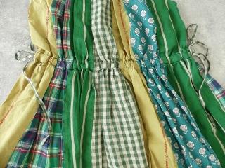 クレイジーパッチワーク カーロドレスの商品画像27