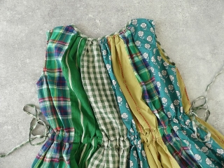 クレイジーパッチワーク カーロドレスの商品画像28