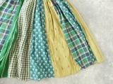 クレイジーパッチワーク カーロドレスの商品画像34