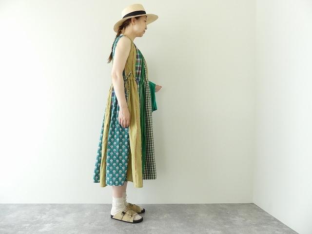 クレイジーパッチワーク カーロドレスの商品画像5