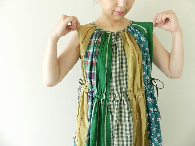 クレイジーパッチワーク カーロドレスの商品画像6