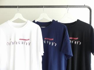 リバイバル企画スペースT Wide-Tシャツ アストロノーツの商品画像18