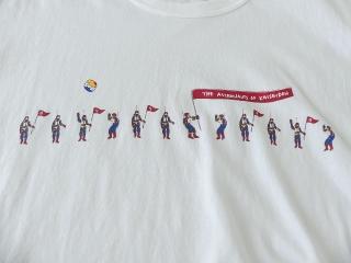 リバイバル企画スペースT Wide-Tシャツ アストロノーツの商品画像21