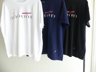 リバイバル企画スペースT Wide-Tシャツ アストロノーツの商品画像23