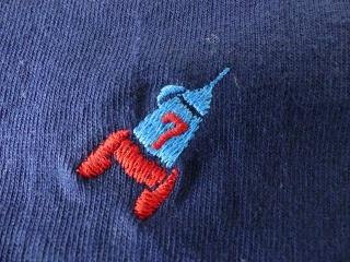 リバイバル企画スペースT Wide-Tシャツ アストロノーツの商品画像25