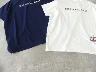 リバイバル企画スペースT Wide-Tシャツ アストロノーツの商品画像29