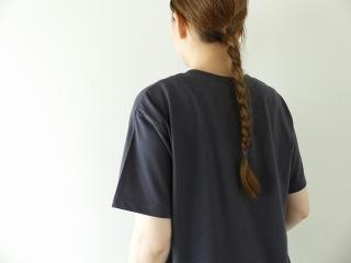 ハイゲージ天竺ロゴTシャツ ANELAの商品画像17