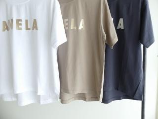 ハイゲージ天竺ロゴTシャツ ANELAの商品画像25