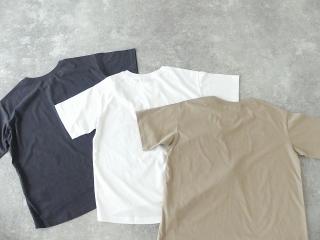ハイゲージ天竺ロゴTシャツ ANELAの商品画像28