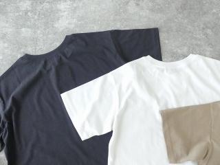 ハイゲージ天竺ロゴTシャツ ANELAの商品画像30