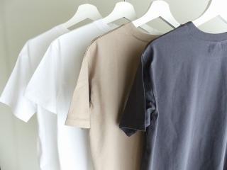 ハイゲージ天竺ロゴTシャツ MADISONの商品画像25