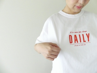 DAILY天竺プリントTの商品画像14