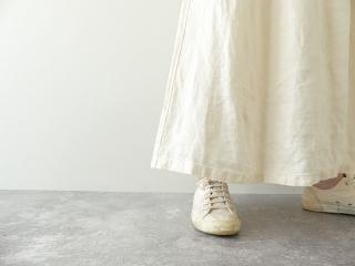 リネンデニムスカートの商品画像15
