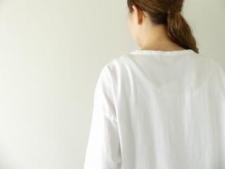 コットンプルオーバーTシャツの商品画像15