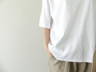 コットンプルオーバーTシャツの商品画像16