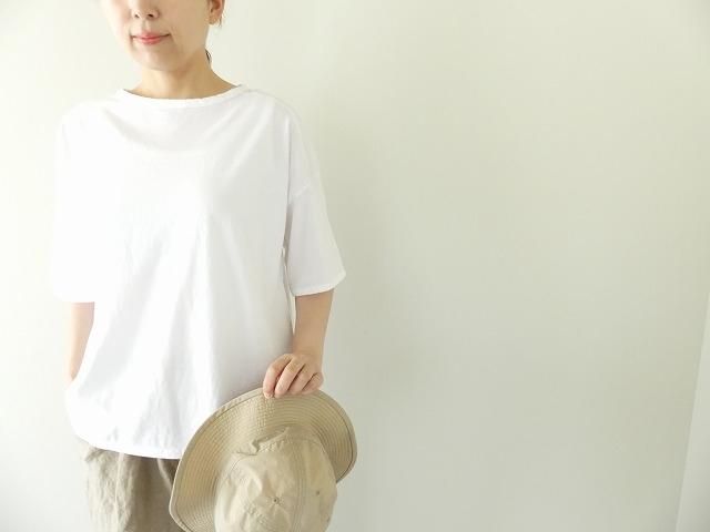 コットンプルオーバーTシャツの商品画像2