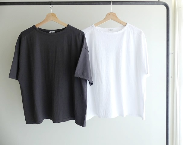 コットンプルオーバーTシャツの商品画像3