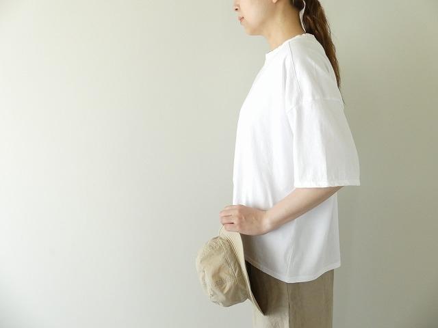 コットンプルオーバーTシャツの商品画像4