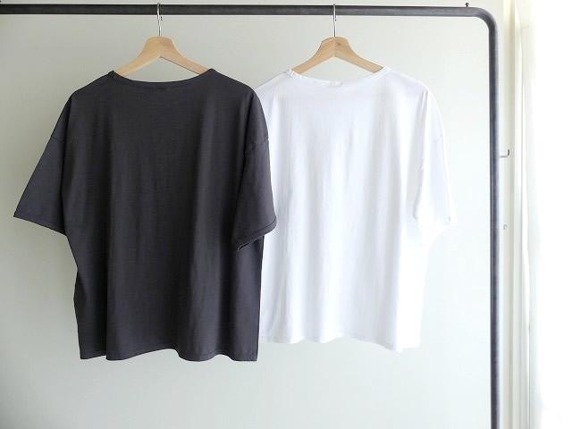 コットンプルオーバーTシャツの商品画像7