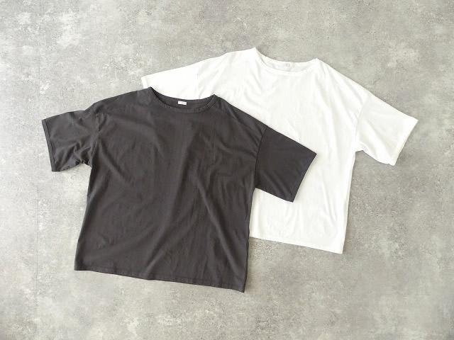 コットンプルオーバーTシャツの商品画像8