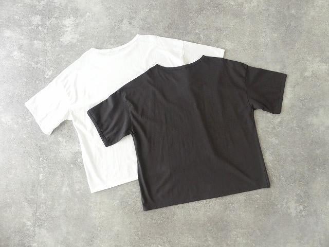 コットンプルオーバーTシャツの商品画像9