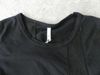エーゲ海切り替え半袖ワンピースの商品画像23