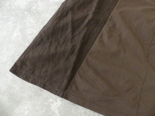 エーゲ海切り替え半袖ワンピースの商品画像29