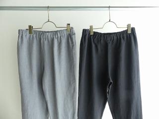 linen easy pants リネンイージーパンツの商品画像16