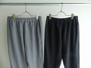 linen easy pants リネンイージーパンツの商品画像17