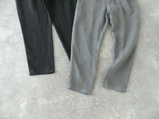 linen easy pants リネンイージーパンツの商品画像19