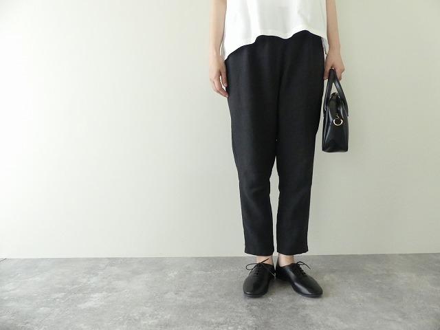 linen easy pants リネンイージーパンツの商品画像2