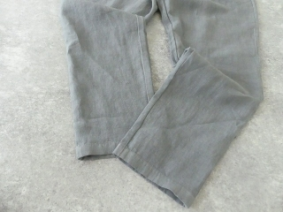 linen easy pants リネンイージーパンツの商品画像23