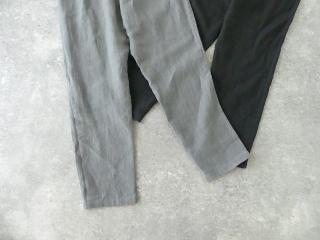 linen easy pants リネンイージーパンツの商品画像24
