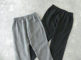 linen easy pants リネンイージーパンツの商品画像26