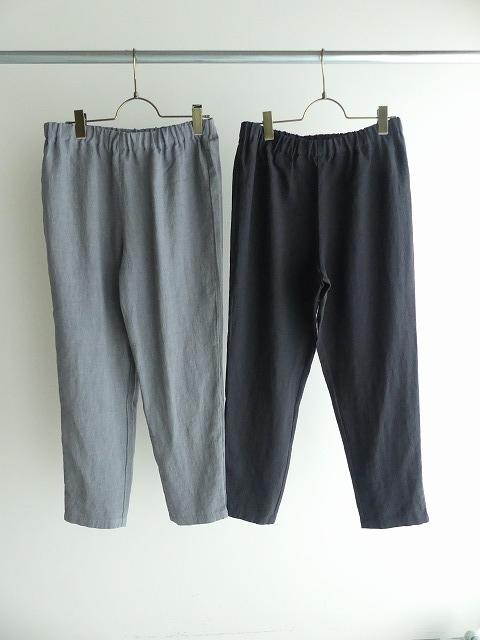 linen easy pants リネンイージーパンツの商品画像3