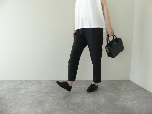 linen easy pants リネンイージーパンツの商品画像6
