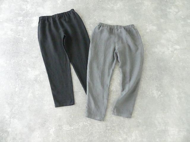linen easy pants リネンイージーパンツの商品画像8
