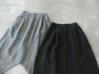 linen sarrouel pants リネンサルエルパンツの商品画像17