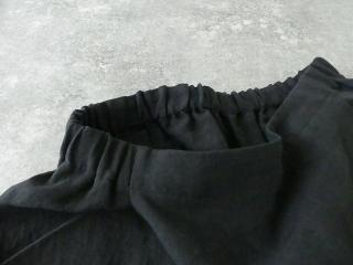 linen sarrouel pants リネンサルエルパンツの商品画像20