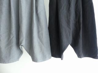 linen sarrouel pants リネンサルエルパンツの商品画像22