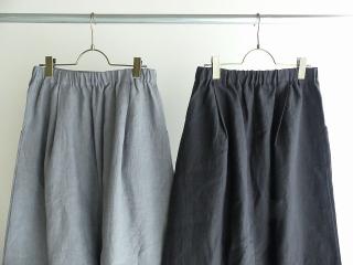 linen sarrouel pants リネンサルエルパンツの商品画像24