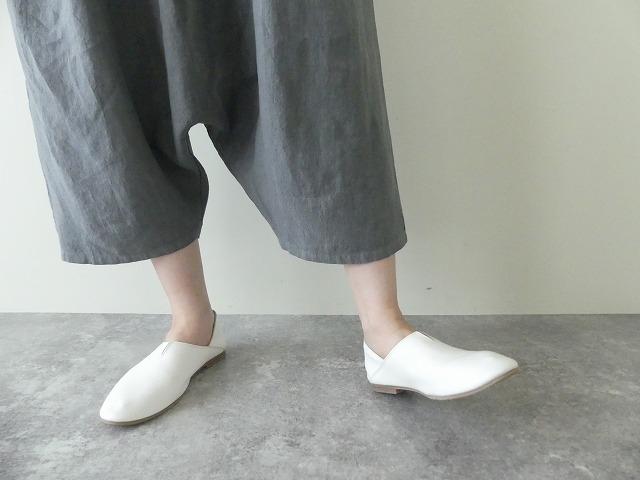 linen sarrouel pants リネンサルエルパンツの商品画像4