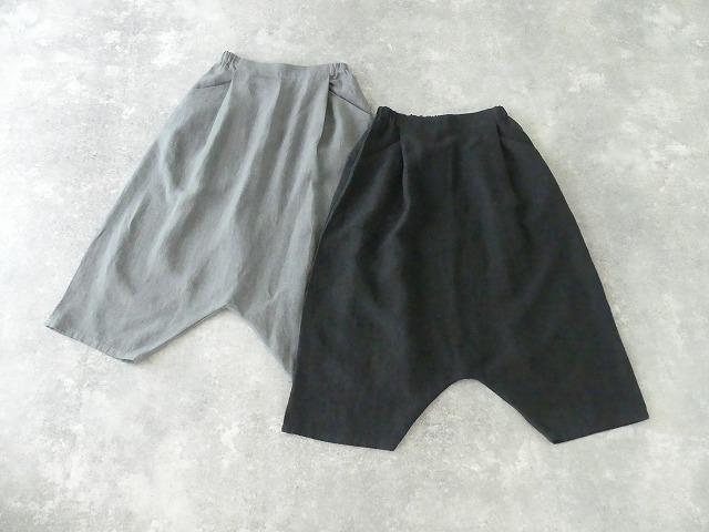 linen sarrouel pants リネンサルエルパンツの商品画像7