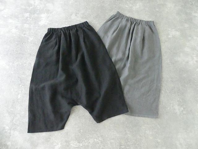 linen sarrouel pants リネンサルエルパンツの商品画像9