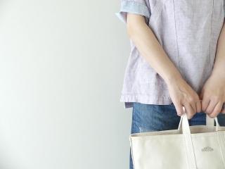 サマーリネンシャンブレーBigポケットTシャツの商品画像17