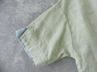 サマーリネンシャンブレーBigポケットTシャツの商品画像22